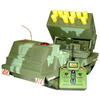R/C Missile Launcher - Unstoppable Cube Warfare!