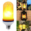 Realistic Flame Bulb LED