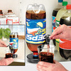 Refrigerator Fizz Saver Dispenser