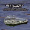 Remote Control Crocodile Head