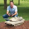Remote Control M1A2 Abrams Tank