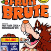 The Return of Frute Brute And Fruity Yummy Mummy Monster Cereals!
