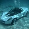 Rinspeed sQuba - Submarine Sports Car