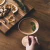 Riveret Handcrafted Bamboo Drinkware