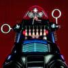 Robby The Robot - Massive Life-Sized Animatronic Replica