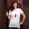 Rock On, Rock Off - Glow-in-the-Dark T-Shirt