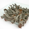 Handcrafted Tree Root Coffee Table