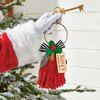 Santa's Magic Key - No Chimney? No Problem!