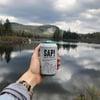 Sap! Organic Maple Seltzer Water
