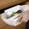 Scrap Trap - Handy Kitchen Counter Scrap Bowl