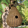 Seagrass Birdhouse