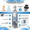 Secret Water Bottle Diversion Safe