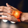 SeniTurn - Wearable Safety Indicator Lights For Your Hands