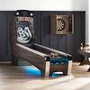 Skee-Ball Machine Home Arcade Game