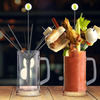 Skewdats - Reusable Cocktail Garnish Skewers