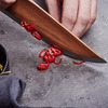 Skid Wooden Chef Knives