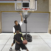 SKLZ Rapid Fire - Basketball Return Net