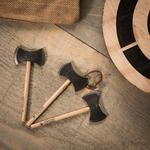 Small Viking Axe Throwing Game