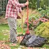 Snapbagger - Easily Bag Up Leaves and Yard Debris