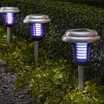 Solar Insect Zappers / Landscape Accent Lights