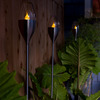 Solar Torch Lights