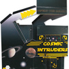Sony PSP - Cardboard Mini Arcade Cabinets