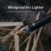 SPARKR - Windproof Plasma Lighter, Flashlight, and Lantern