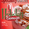 FREE - Specialty Coffee Retailer Magazine