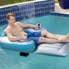 Splash Runner - Motorized Inflatable Pool Float