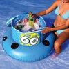 SportsStuff  60 Quart Inflatable Floating Cooler