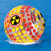 SportsStuff Nuclear Globe - 6 Foot Walk On Water Inflatable Ball