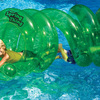 Spring Thing - Inflatable Twisty Floating Tunnel Pool Toy