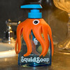 SquidSoap - Teaches & Trains How To Wash Hands Properly