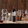 Stackable Italian Wine Glasses