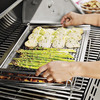 Stainless Steel Grill-Top Smoker Tray