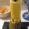 Stainless Steel Pineapple Peeler / Slicer / Corer