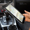 Stance - iPad Cupholder Stand