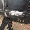 Star Wars AT-AT Walker BBQ Grill