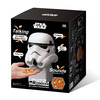 Star Wars Darth Vader or Stormtrooper Helmet Snack Dispenser