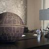Star Wars Death Star - Handmade Prop Replica