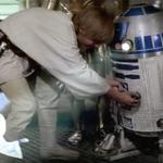 Star Wars Droid Restraining Bolt Magnet