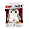 Star Wars: The Last Jedi Life-Sized Porg Animated Plush