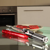 Star Wars Sith Lightsaber BBQ Tongs