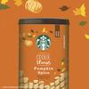 Starbucks Pumpkin Spice Cookie Straws