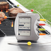 Steak Station - Digital Meat Thermometer