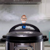 SteamMates - Funny Instant Pot Steam Diverters