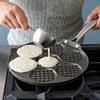 Stovetop Waffle Pancake Pan