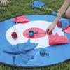 Stratachute - Parachute Ball Lawn Game