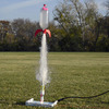StratoLauncher IV Water Rocket - Launches Bottles 350 Feet!