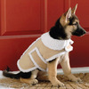 Stylish Sheepskin Dog Coats